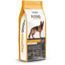 Vincent FiDOG Vitality 20 кг. (Говядина, Курица)