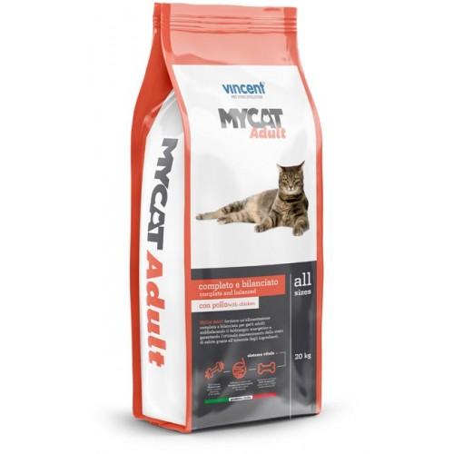 Vincent MYCAT Adult (20 кг)