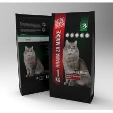 Bingo Cat Food  (1 кг)
