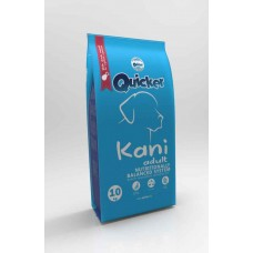 Quicker Kani Adult (10 кг)