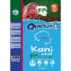 Quicker Kani Beef Adult (20 кг)