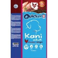 Quicker Kani Chicken Adult (20 кг)