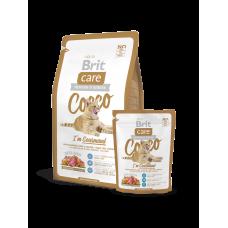 Brit Care Cat Cocco I'm Gourmand 7 кг.
