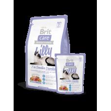 Brit Care Cat Lilly I've Sensitive Digestion 7 кг.